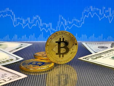 Der Bitcoin-Crash: So sichert man sein Wallet gegen Kursverluste ab!