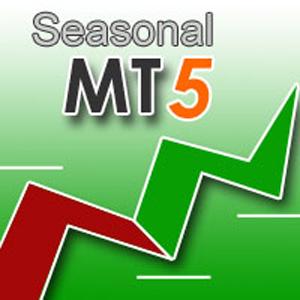 Seasonal MT5