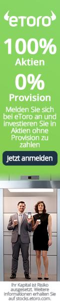 eToro Social Investment