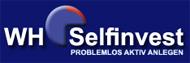 Forex Broker WH Selfinvest: Forex Broker Vergleich